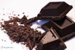 Плюсы и минусы шоколадной диеты