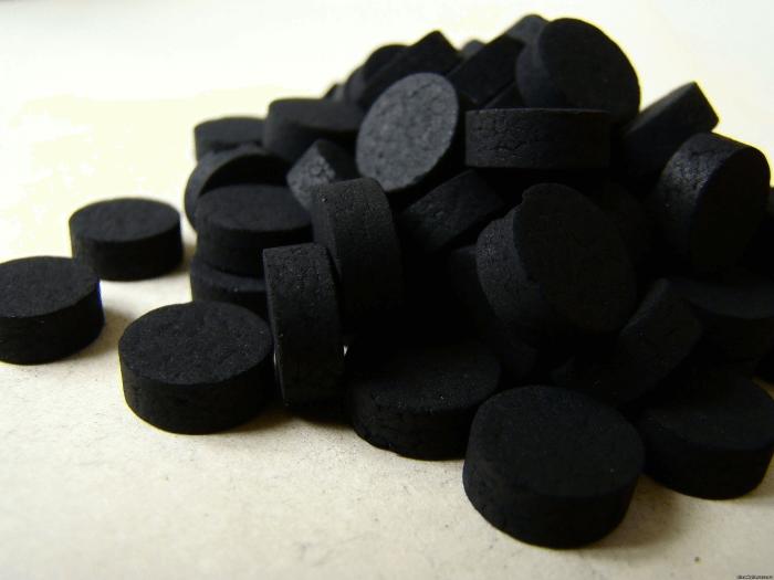 как можно похудеть с помощью активированного угля