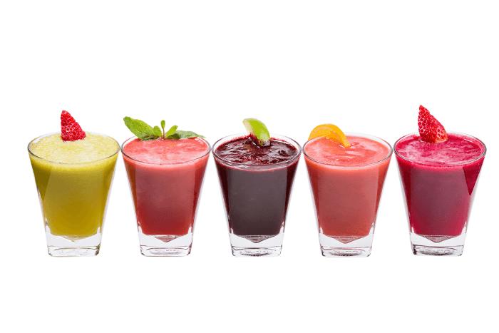 фруктовый смузи