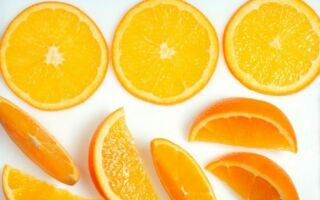 Апельсиновая диета