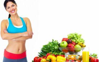 Как правильно уменьшить рацион и похудеть