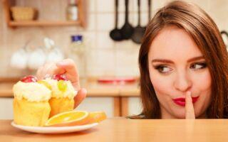 5 основных правил диеты «Ешь и худей».