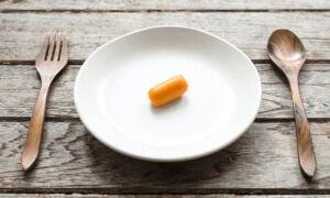 Краш диета