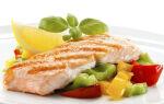 Рыбная диета: эффективное похудение со вкусом