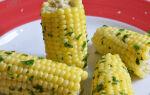 Можно ли потолстеть от кукурузы?