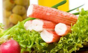 Крабовая диета
