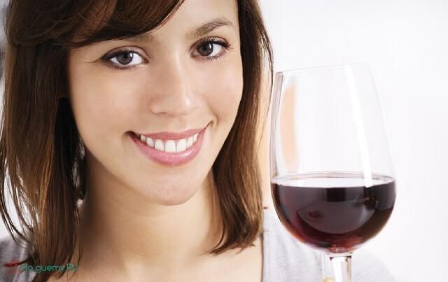 Третий цикл диеты: можно выпить немного алкоголя