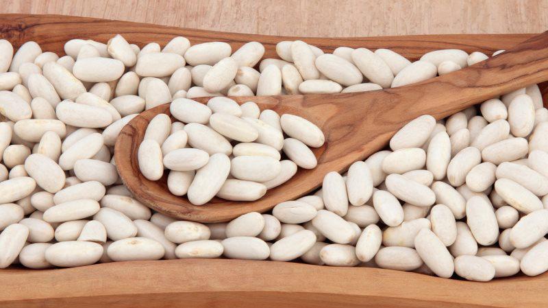 белые продукты