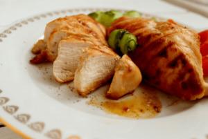 диетическая курица