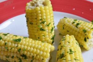 толстеют ли от кукурузы