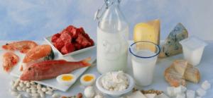 кефирный завтрак