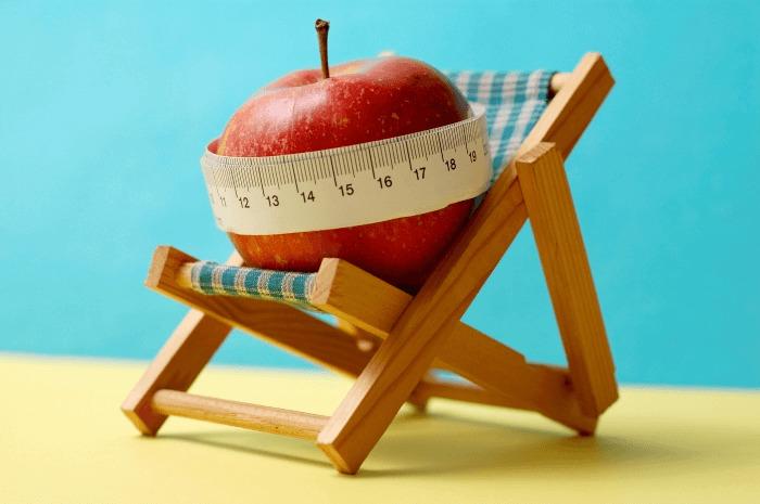 диета 5 килограмм