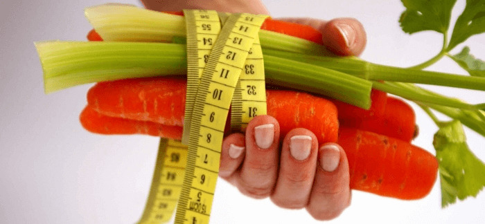 овощи при диете