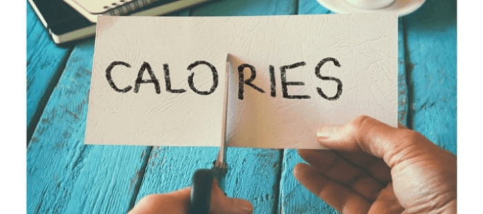 снижение калорий